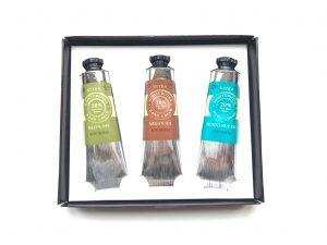 Trader Joes lotion gift set