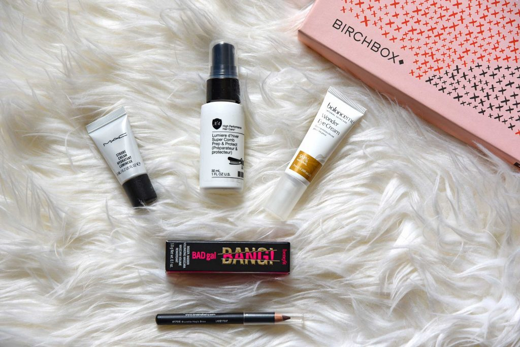 If you are a busy mama and have not tried a Birchbox beauty box yet, here are ten reasons why you should! One of my absolute favorite things about Birchbox is...