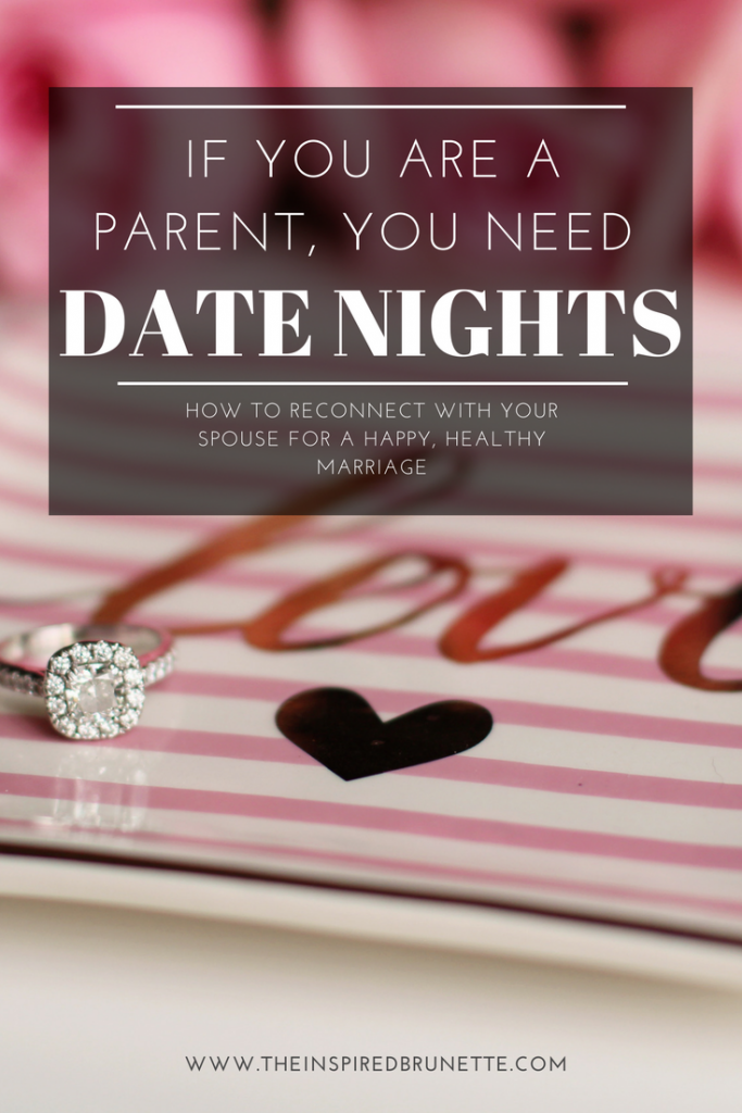 date nights for parents