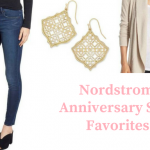 2018 Nordstrom Anniversary Sale Favorites
