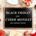 Free Black Friday and Cyber Monday Organizers!