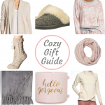 The Perfect Cozy Gifts For Girls